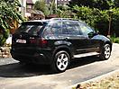 Тонировка оптики на BMW X5 E70