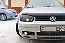 Тонирование оптики на Volkswagen Golf III