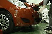 Antigravijnaya okleyka Toyota Yaris II_4