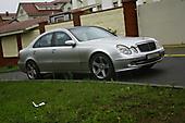 Okleyka krishi v cherniy glyanec Mercedes-Benz E211_1