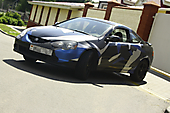 Okleyka v kamuflage Acura RSX_4