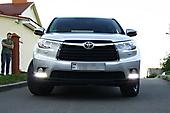 Okleyka Toyota Highlander v serebristiy metallic_2