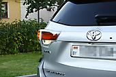 Okleyka Toyota Highlander v serebristiy metallic_8