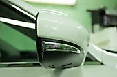 Antigraviynaya okleyka Lexus IS300h_1