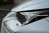 Antigraviynaya okleyka Lexus NX300h F-sport_1