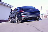 Antigraviynaya okleyka Porsche Panamera Turbo10