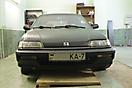 Тюнинг Honda Civic Hatchback IV (Carbon 3d)