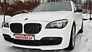 Оклейка в Белый матовый цвет BMW 7 (F01) x-drive_10