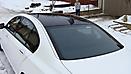 Оклейка в Белый матовый цвет BMW 7 (F01) x-drive_14
