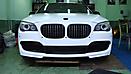 Оклейка в Белый матовый цвет BMW 7 (F01) x-drive_7