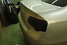 Стайлинг оптики на Volkswagen Passat B6